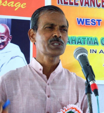 खादीग्राम : साकार न हो सका बापू का सपना (150वीं गांधी जयंती विशेष)