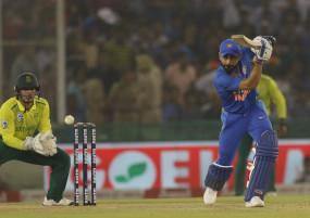 कोहली ने मोहाली में एक बार फिर जीत दिलाई, अपनी पुरानी यादें ताजा की