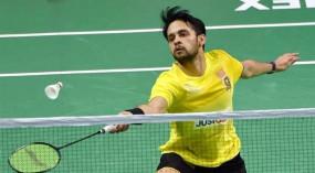 Korea Open: पारुपल्ली कश्यप ने सेमीफाइनल में किया प्रवेश, जोर्जेंसन को दी मात