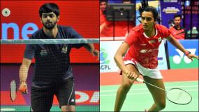 Korea Open: सिंधू पहले राउंड में हारीं, प्रणीत भी चोट के चलते टूर्नामेंट से बाहर