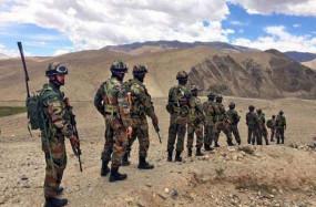 लद्दाख: भारत-चीन के सैनिकों में टकराव, पैंगॉन्ग लेक के पास हुई नोकझोंक