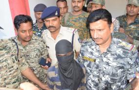 MP :मुठभेड़ में मारे गए डकैत बबुली का बहुचर्चित मददगार लाली भी गिरफ्तार