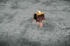चंद्रयान-2: इसरो को पता चली लैंडर की लोकेशन, संपर्क साधने की कोशिश जारी