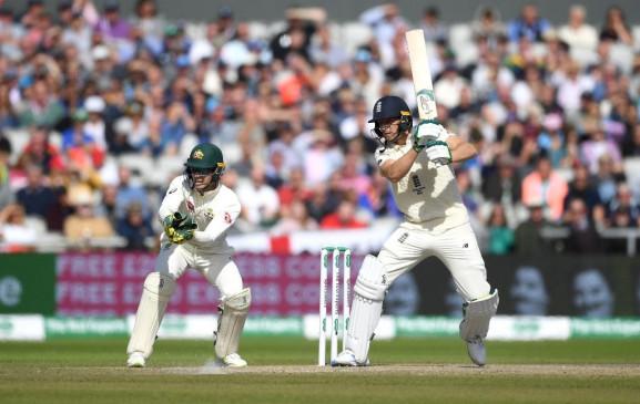 लंदन टेस्ट : बटलर ने इंग्लैंड को दी मजबूती