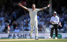 लंदन टेस्ट : इंग्लैंड जीत से 5 विकेट दूर