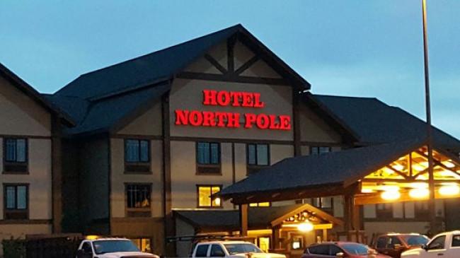 नॉर्थ पोल पर रुकने के लिए बनाया जा रहा है लग्जरी होटल, इतना होगा 5 रातों का किराया