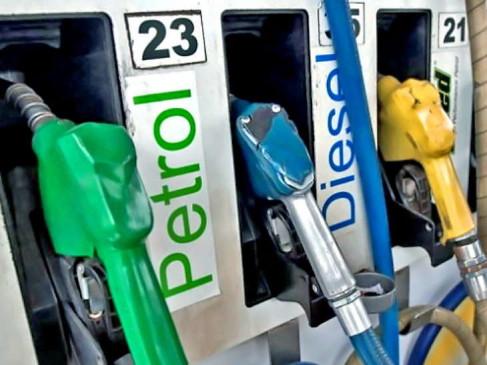 मध्य प्रदेश में पेट्रोल-डीजल और शराब महंगे हुए, सरकार ने 5% बढ़ाया वैट