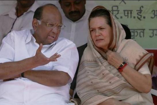 महाराष्ट्र चुनाव : कांग्रेस और एनसीपी 125-125 सीटों पर लड़ेगी चुनाव