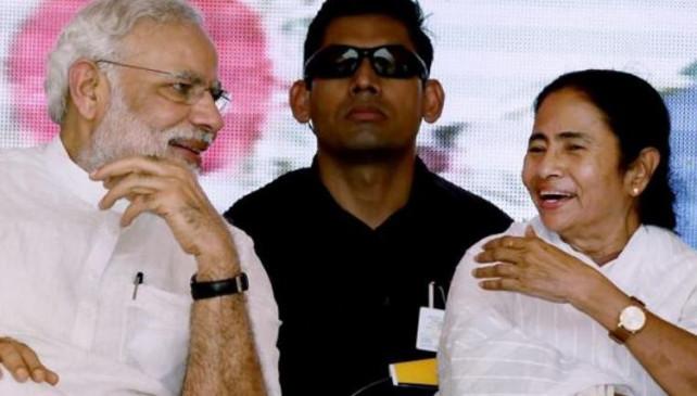 पीएम मोदी से मिलेंगी ममता, आखिरी बार 2018 में हुई थी दोनों नेताओं की मुलाकात