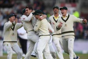 मैनचेस्टर टेस्ट : आस्ट्रेलिया ने इंग्लैंड पर कसा शिकंजा