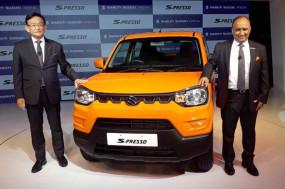 Maruti की छोटी एसयूवी S-Presso हुई लॉन्च, जानें कीमत और खूबियां