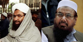 मसूद, हाफिज नए कानून के तहत आतंकी घोषित, भारत में कई हमलों को दे चुके हैं अंजाम