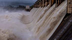मप्र में आफत की बारिश: नर्मदा खतरे के निशान के ऊपर, 38 जिलों में अलर्ट