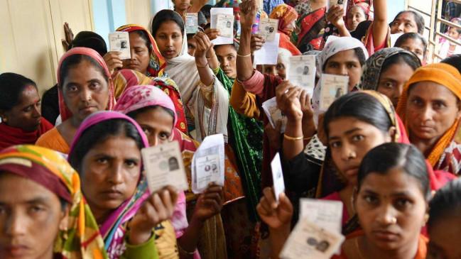 नागपुर : पिछले पांच साल में बढ़े साढे चार लाख मतदाता, महिलाओं की संख्या में अधिक बढ़ोतरी