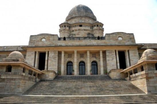 नागपुर हाईकोर्ट : सेंट्रल इंडिया इंस्टीट्यूट मामले पर दो माह में लें निर्णय
