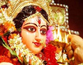कल से दुर्गा मंदिरों में नवरात्र महोत्सव