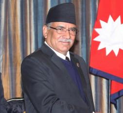 नेपाल को बेल्ट एंड रोड के सहनिर्माण में तेजी लानी चाहिए : दहल