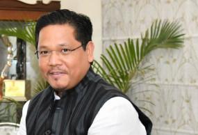 मेघालय में कोल्ड स्टोरेज नहीं, 50 फीसदी फल, सब्जी खराब हो जाते हैं : मुख्यमंत्री