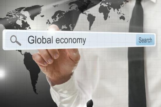 मंदी की चपेट में नहीं आएगा भारत ! Global economy के लिए मुश्किलें बढ़ीं