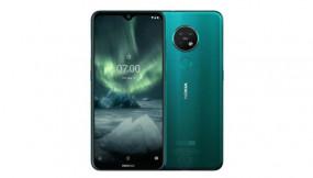 Nokia 7.2 भारत में हुआ लॉन्च, एंड्रॉयड वन प्रोग्राम का हिस्सा है ये फोन