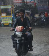 बिहार में तापमान सामान्य, बारिश के आसार