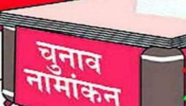 विधानसभा चुनाव : चंद्रपुर में पहले दिन एक भी नामांकन नहीं, गड़चिरोली में दो नामांकन दाखिल