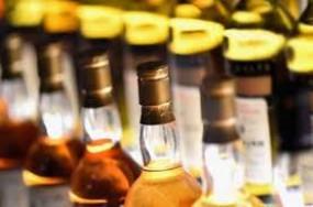 अब जिले की सीमा से सटे 5 किलोमीटर के दायरे में नहीं बेच सकेंगे शराब