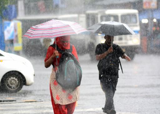 मप्र के 35 जिलों में आरेंज अलर्ट, भारी बारिश की चेतावनी
