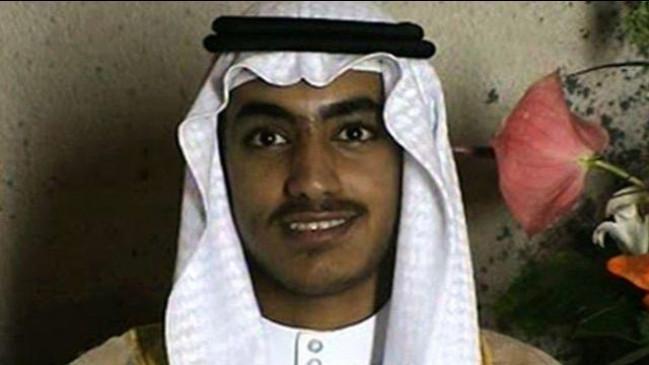 ओसामा बिन लादेन का बेटा हमजा सैन्य कार्रवाई में मारा गया, डोनाल्ड ट्रंप ने की पुष्टि