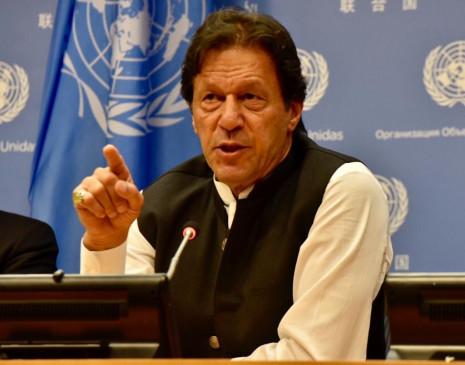 पाकिस्तान के अखबार ने इमरान खान का मजाक उड़ाया, मांगी माफी