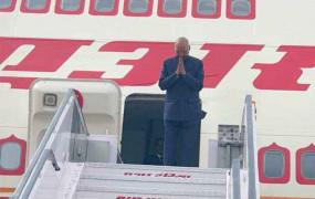 पाकिस्तान ने राष्ट्रपति कोविंद के प्लेन के लिए एयर स्पेस खोलने से किया इंकार