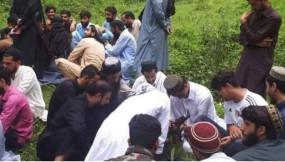 कश्मीर को दहलाने की साजिश रच रहा पाक, POK में आतंकियों की ट्रेनिंग