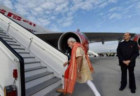 PM मोदी के प्लेन के लिए पाक का एयरस्पेस खोलने से इनकार, भारत ने जताई नाराजगी