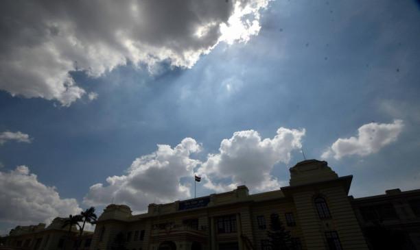 बिहार में आंशिक बादल छाए, बारिश की संभावना