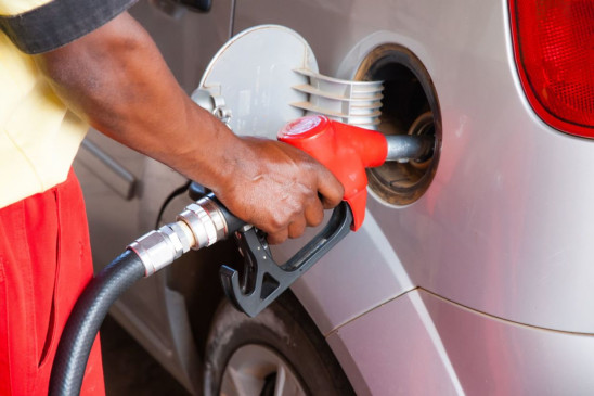 पेट्रोल-डीजल की कीमतों में बढ़ोतरी जारी, जानें कहां कितने दाम