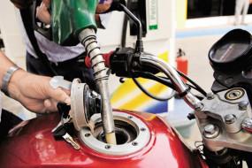 पेट्रोल लगातार पांचवें दिन और डीजल की कीमतें चौथे दिन स्थिर