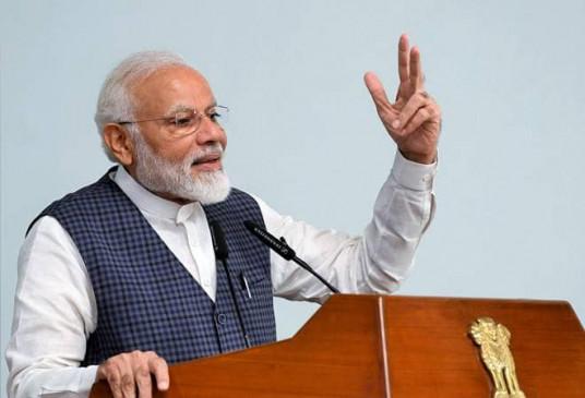 PM की अपील- चंद्रयान-2 की लैंडिंग जरूर देखें और तस्वीरें ट्वीट करें, मैं करूंगा रिट्वीट