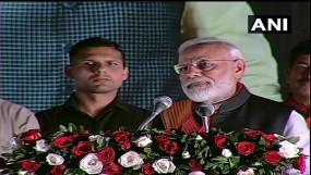 अमेरिका से लौटे पीएम मोदी, कहा दुनिया की नजरों में बढ़ा भारत का मान