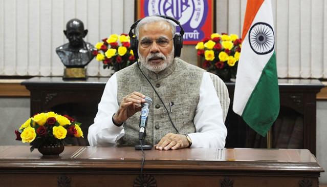 मन की बात में बोले पीएम, ई-सिगरेट से रहें दूर, गांधी जयंती पर लें स्वच्छता का संकल्प