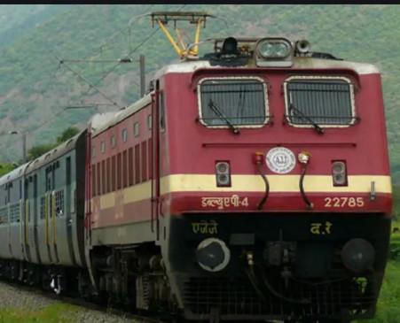 30 सितम्बर तक चलती रहेगी पुणे-जबलपुर स्पेशल ट्रेन, एक्सटेंशन पर अनिश्चय