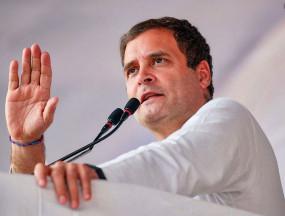 'हाउडी मोदी' को लेकर राहुल ने पीएम पर कसा तंज, पूछा- हाउडी इकॉनमी