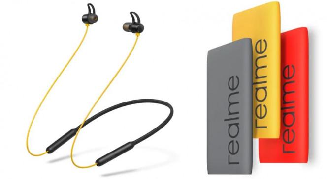 Realme ने लॉन्च की Power Bank और Buds Wireless, जानें कीमत