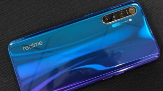 Realme XT भारत में लॉन्च, इसमें है 64 मेगापिक्सल कैमरा
