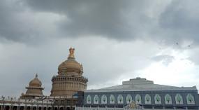 उप्र में छाए बादलों से गर्मी से राहत, बारिश के आसार