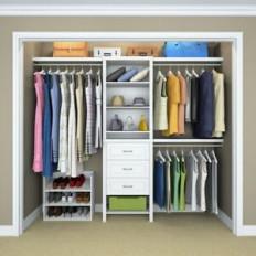 Clean Wardrobes: ऐसे जमाएं अलमारी में कपड़े, इन बातों का रखें ध्यान