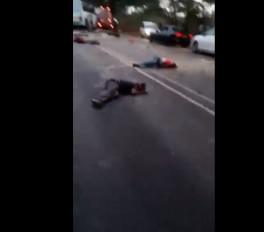 Fake News: सड़क हादसे का वीडियो गलत दावे के साथ शेयर