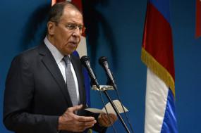 रूस-चीन सहयोग का ढांचा मजबूत : रूसी विदेश मंत्री