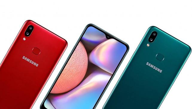 Samsung Galaxy A10s के 3GB रैम वेरिएंट की सेल शुरू, जानें कीमत
