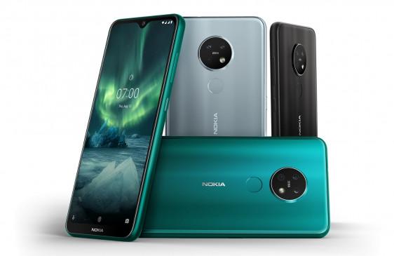 Nokia 7.2 की बिक्री आज से शुरु, जानें कीमत और ऑफर्स
