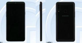 Samsung Galaxy A20s जल्द हो सकता है लॉन्च, यहां हुआ लिस्ट